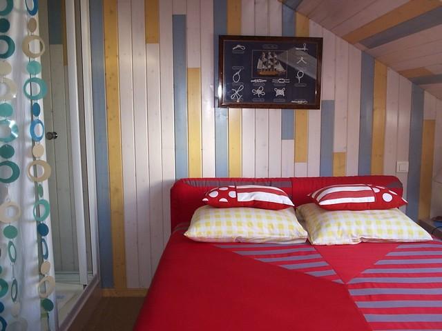 Chambre d'Hôtes 3 La Roseraie à Pornichet
