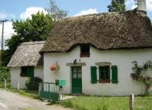 Maison en Brière