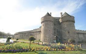 Fortifications de Guerande