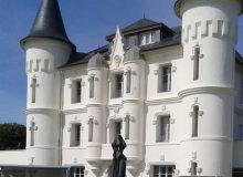 Château des Tourelles à proximité